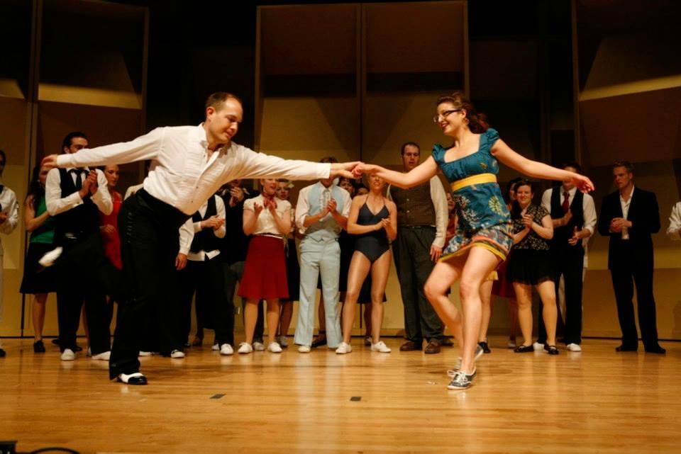 Nick Williams & Nina Gilkenson
