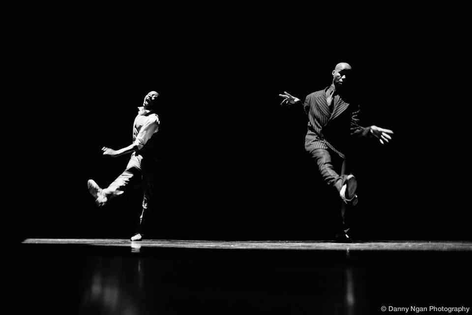 Jovon Miller & Ryan Francois