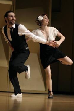 Max Pittruzella & Annie Trudeau