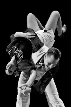 Mattias & Hanna Lundmark