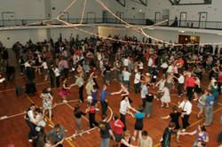Naval Armory dance