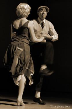 Jeremy Otth & Laura Keat