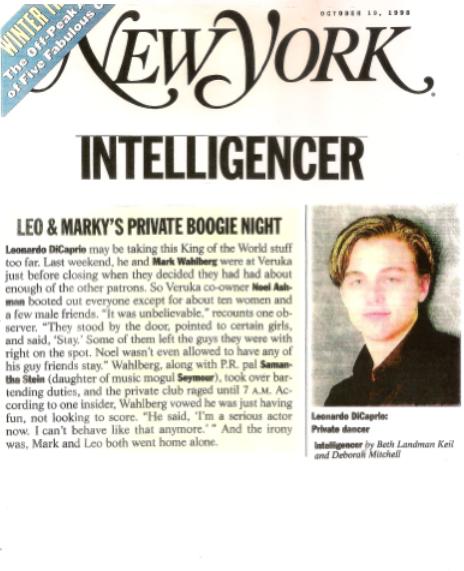 New York Mag 2