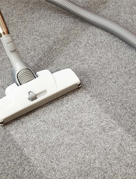 Professional Carpet cleaning and stain removal