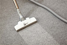 Carpet Washing