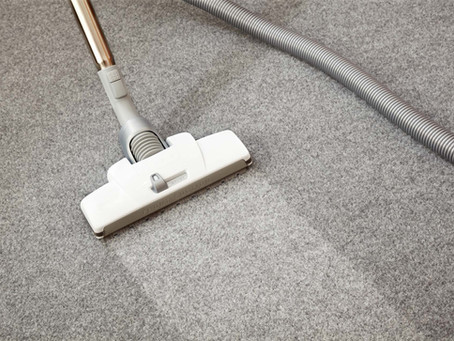 Carpet Care and Maintenance