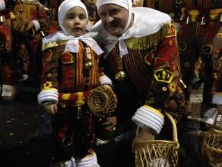 Lendemain de Carnaval 2018