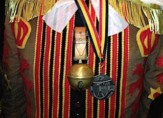 Médaillés 2019