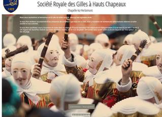 Nouveau site internet pour les GHC