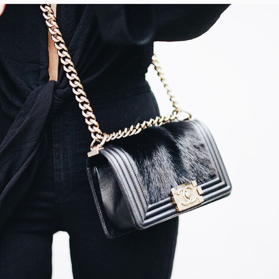 Chanel Winterbag