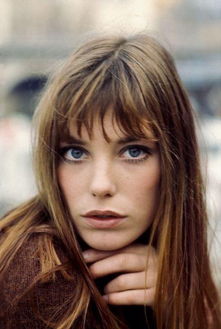 Eliane Porchet - Jane Birkin