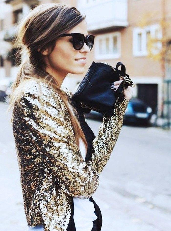 Eliane Porchet Glitter