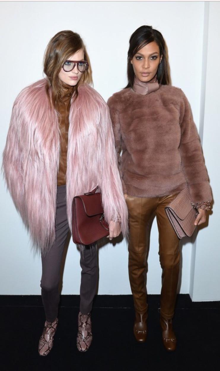 Fashionistas - stylish!