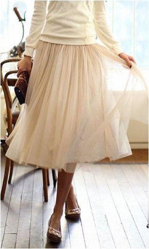 Ballett Style