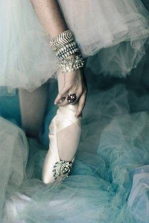 Ballett and Accessories