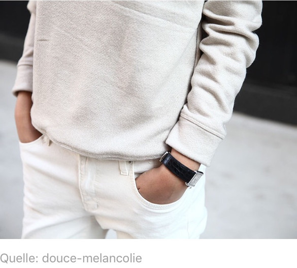 So simple and so stylish!