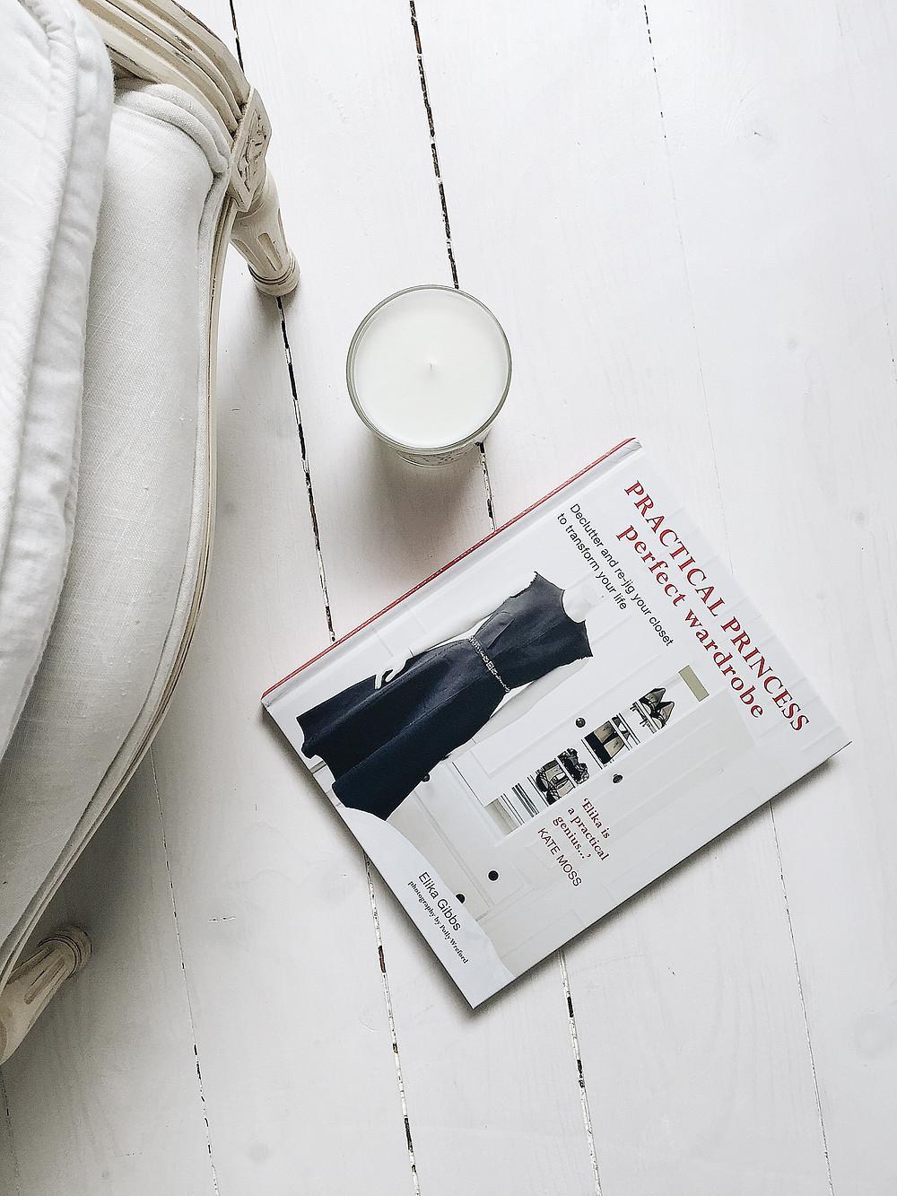 Eliane Porchet - the Book