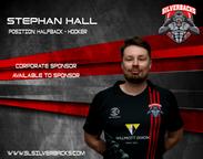 STEPHAEN HALL
