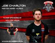 JOE CHARLTON