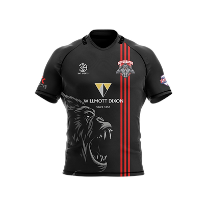 SILVERBACKS MATCH SHIRT