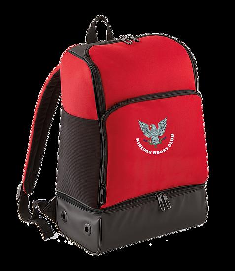 TITAN Hardbase Sports Backpack