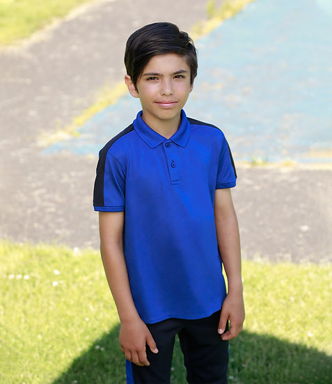 Titan Junior Polo Shirt