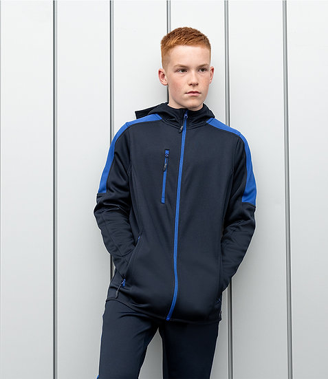 Titan Junior Active Soft Shell Jacket