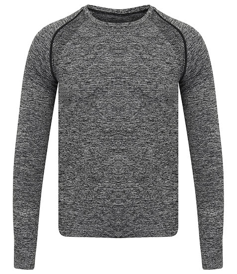 LONG SLEEVE TRAINING TOP