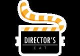 DIRECTOR'S CAT, la communauté des artiste. #directorscat
