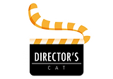 DIRECTOR'S CAT l'association qui soutient les artistes !