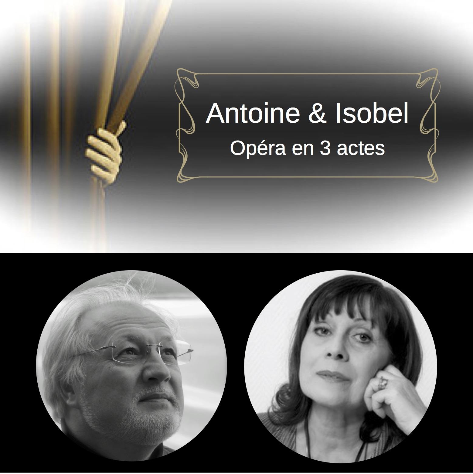 """Antoine et Isobel"" (IDF)"