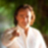 """Massimiliano Donninelli, Chef d'orchestre de l'opéra """"Antoine et Isobel"""""""