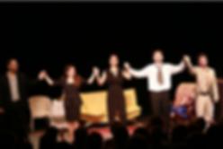 La Compagnie Opéra Clandestin participera au projet avec ses chanteurs solistes ainsi que l'EVOC