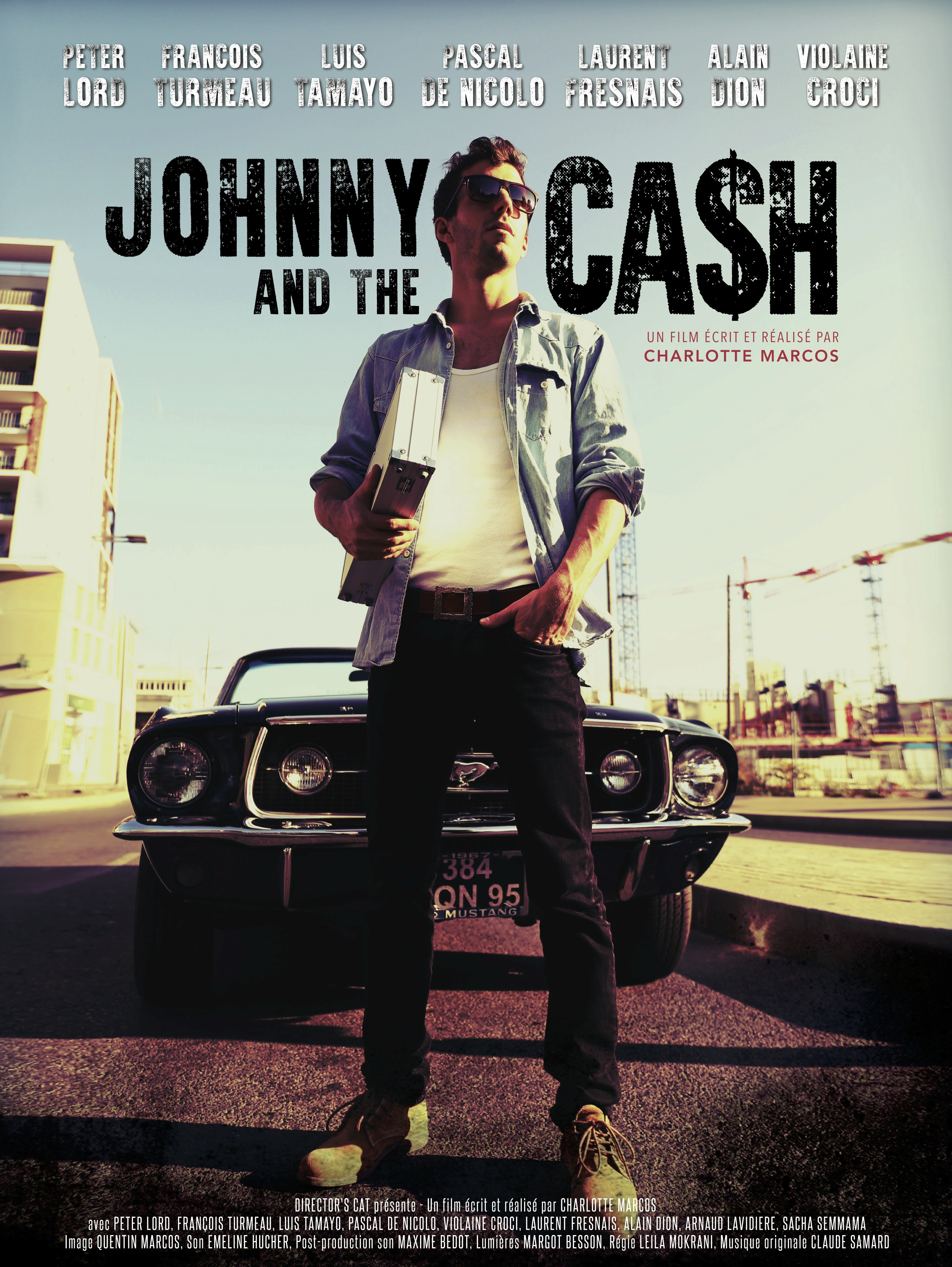 JOHNNY AND THE CASH (IDF)