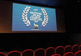 Festival de Films Courts de Maisons-Laffitte 2018 organisé par Director's Cat au Cinéma l'Atalante de Maisons-Laffitte - www.directorscat.fr