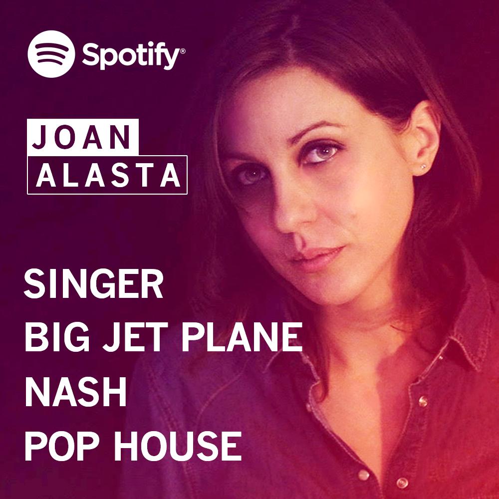 JOAN ALASTA (Nice)