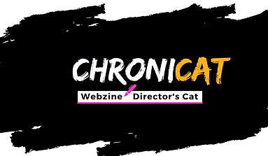 ChroniCat, le webzine de Director's Cat - www.directorscat.fr