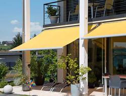 Store toiles terrasse