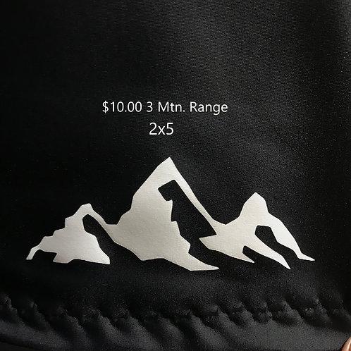 Triple Mountain