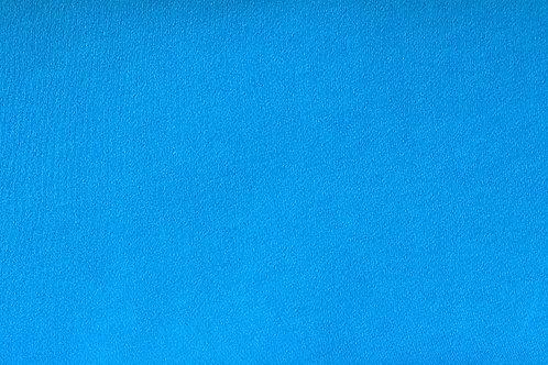 Lake Blue Sweater Knit Cotton