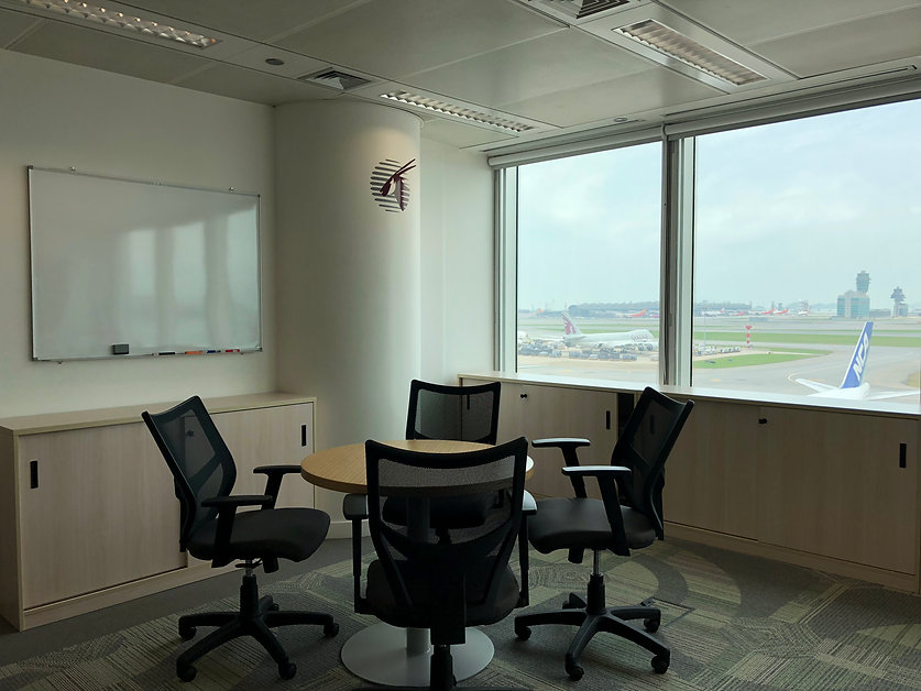 2014_Qatar Cargo Office (7).JPG