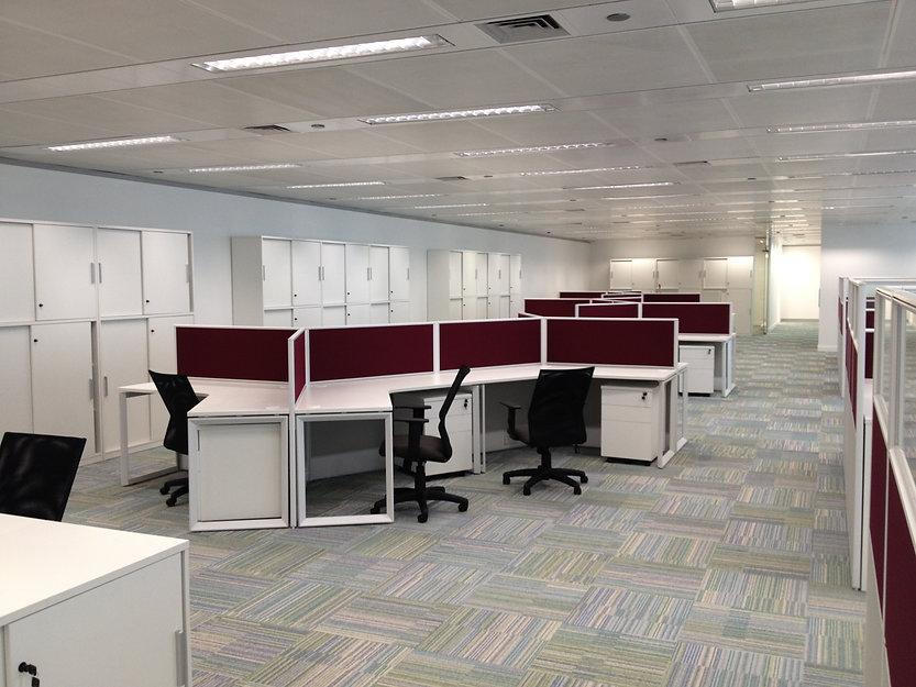 2014_Qatar Cargo Office (4).JPG