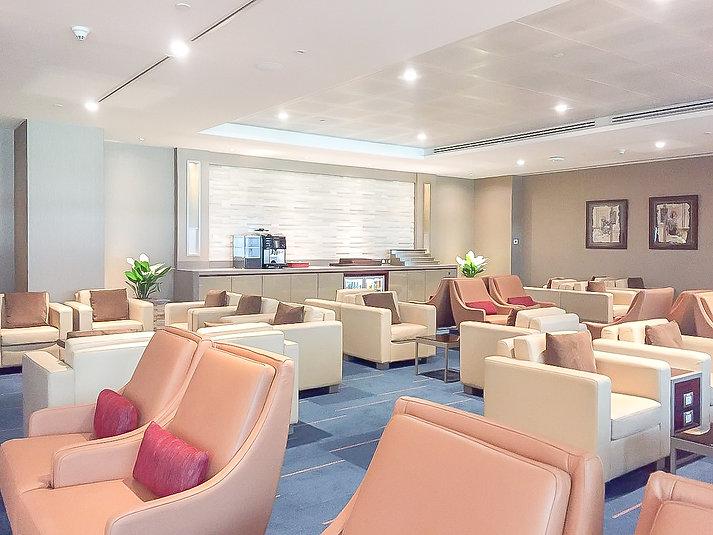 Emirates Bangkok