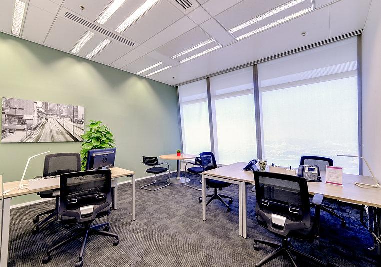 ICC Regus Coworking