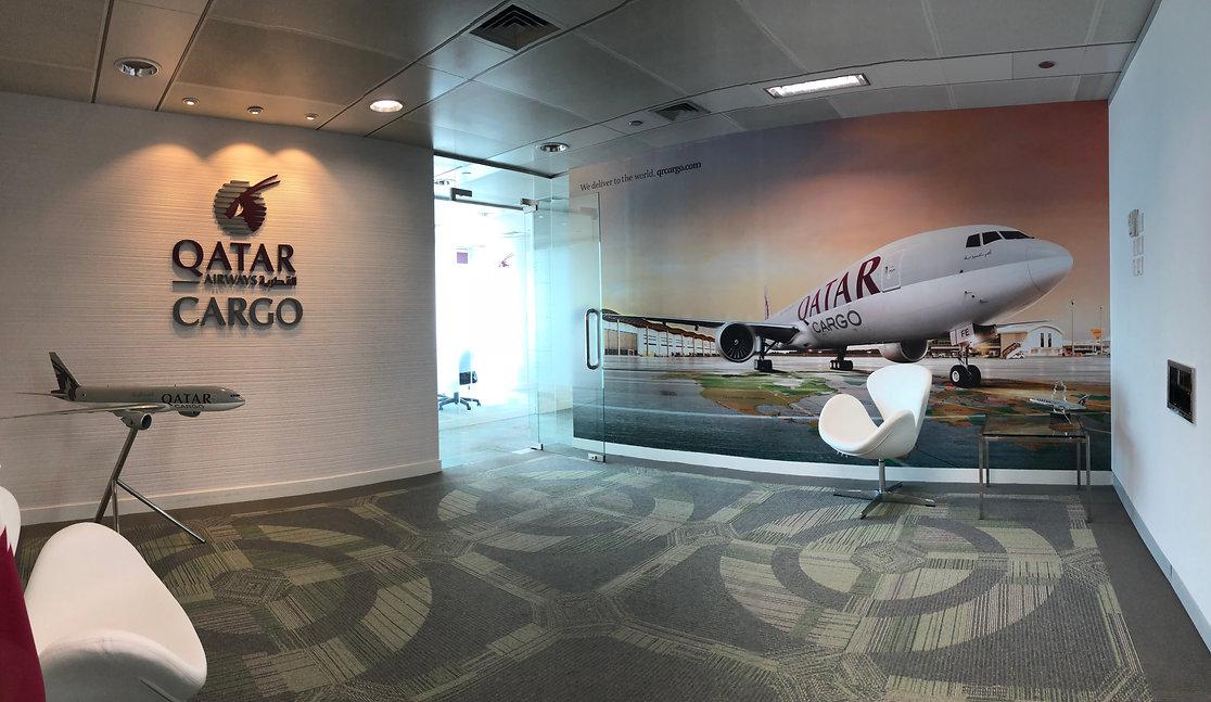 Qatar Hong Kong