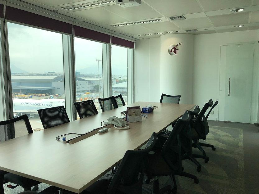 2014_Qatar Cargo Office (6).JPG