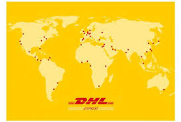 Bioflo.ie| DHL Globally