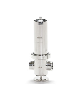 Adcapure Steam Filters