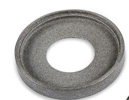 Hygienic Tuf-Steel gasket. Bioflo.ie