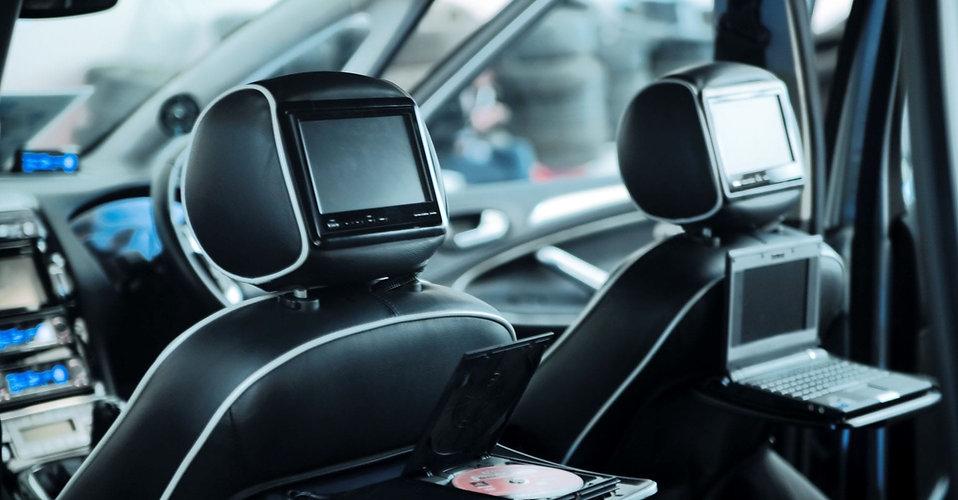 Car Audio Video | Apex Customs | Tempe & Phoenix AZ